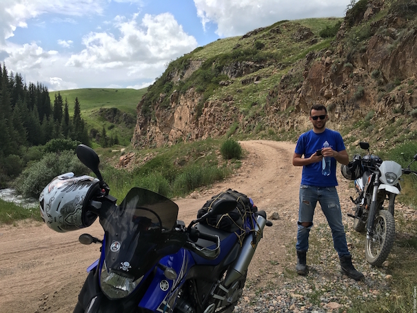плато Ассы